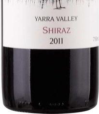澳大利亚进口红酒2011YARRAWOOD雅拉谷西拉Yarra valley包邮