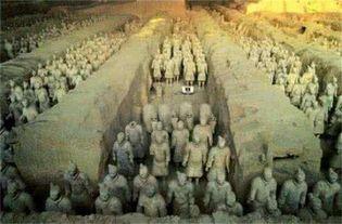 秦皇迷墓-秦始皇地宫到底有多大?这个到目前还是一个谜,但是文史记载: