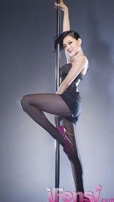 身着吊带袜的小S-杨幂刘亦菲范冰冰 女星黑丝诱惑很惹火