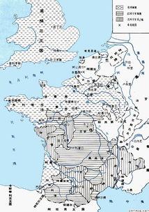 英国控制了英吉利海峡.1346 年8月,双方在克雷西会战,英军大捷,...