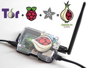...脑竟如此强大 树莓派DIY很有趣