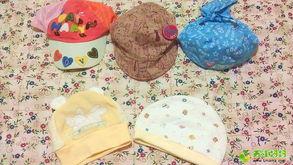 九九真元-都是全新的 夏天衣服买得多 都没来及穿 适合3到9个月左右的宝宝 短裤...