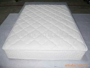 弹簧 床垫 抽真空 压缩 床垫 乳胶床垫