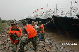 浙江省气象台9月17日7时发布台风警报,2007年第13号台风
