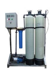 环保水处理设备 水处理工程 原水处理设备 水处理设备厂 -机械设备