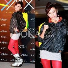 时尚PK 亚洲女星一周魅力穿衣
