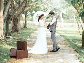 外景婚纱摄影价格是多少 外景婚纱照怎么拍更好看