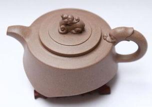 周丽娟紫砂壶作品--龙吟-周丽娟谈紫砂壶文化及制壶心得