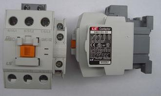 GMC 75 75A交流接触器