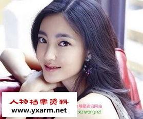 演员王丽坤个人资料照片 王丽坤演过的电视剧