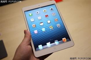 轻便迷你平板电脑 苹果iPad mini仅2595