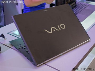 X505AP在上市之后就成为了全球同级别产品中最轻薄的笔记本电脑....