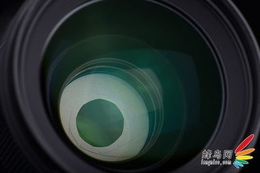 Art 50mm F1.4 DG HSM镜头F2.8光圈叶片细节-黑科技再临 适马两代...