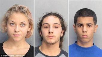 幼女做爱时会不会舒服-...带未成年少女开性爱派对被抓 妆卸后警察傻眼