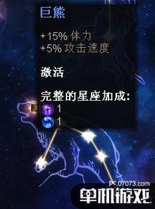 恐怖黎明 巫刃加点装备星座选择及玩法攻略