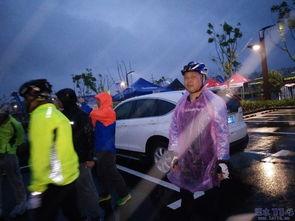 ...车户外 你是划破长空的一道彩虹 南京到黄山350耐力赛点滴 上 ...