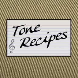 tone recipes苹果