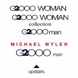 G2000服装品牌标识ai文件图片