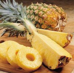 凤梨和菠萝一样吗 警惕这5类人不能吃凤梨