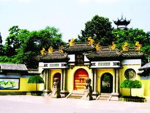 游西施故里寻访中国古代最美女子的足迹