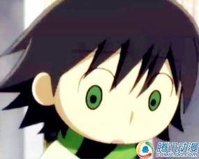 萌点爆表 盘点日本动漫惹人喜爱的卖萌绝技