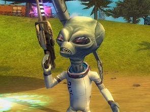 科幻冒险 毁灭全人类2 E3特报